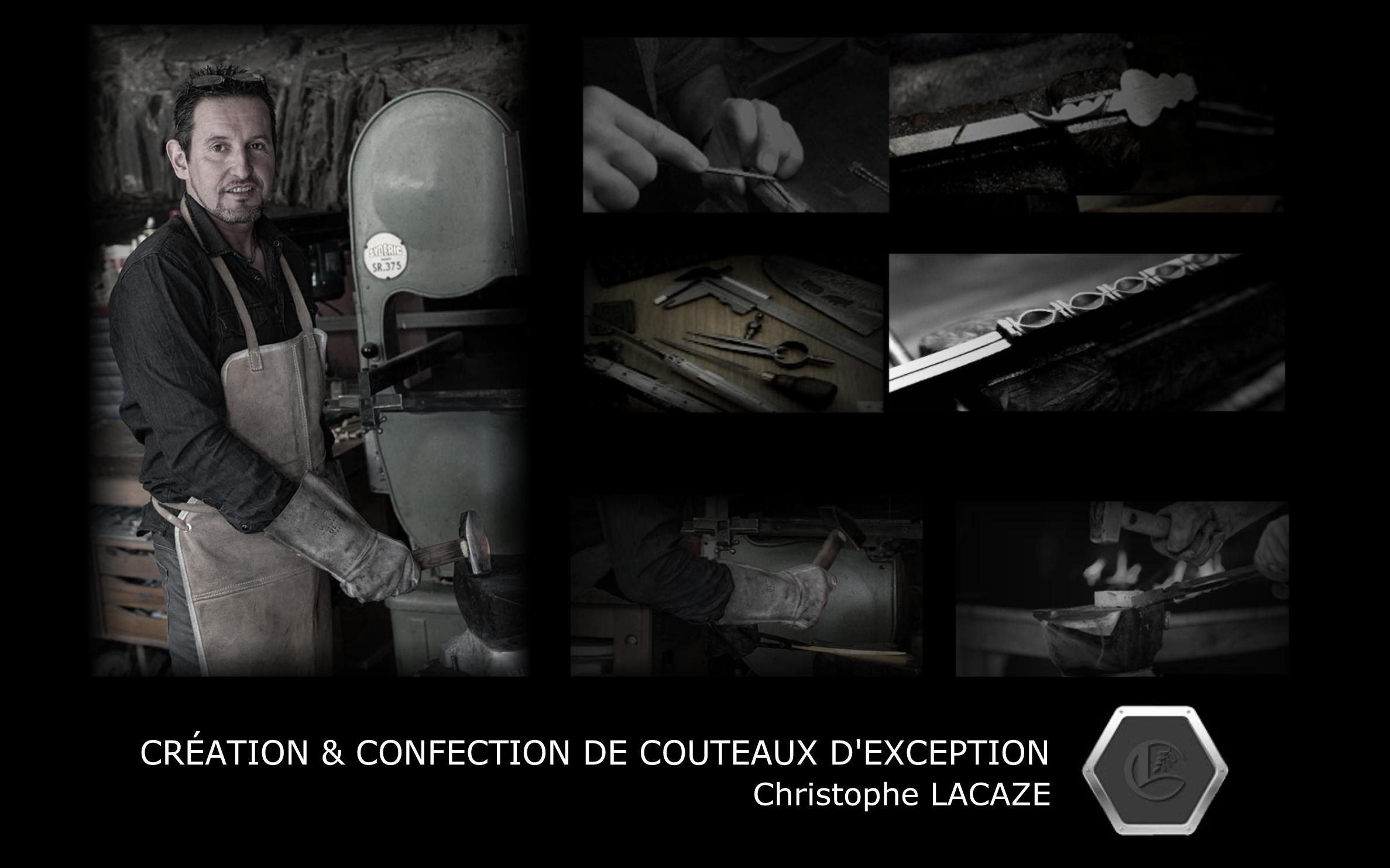 Atelier de création & de confection Christophe LACAZE