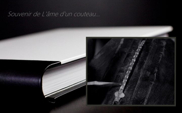 BON DE COMMANDE ALBUM PHOTO FABRICATION